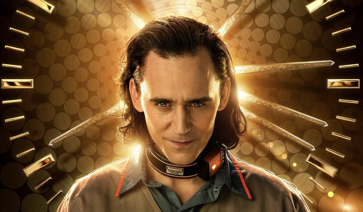 Tom Hiddleston nei panni di Loki. Credits: Disney Plus.
