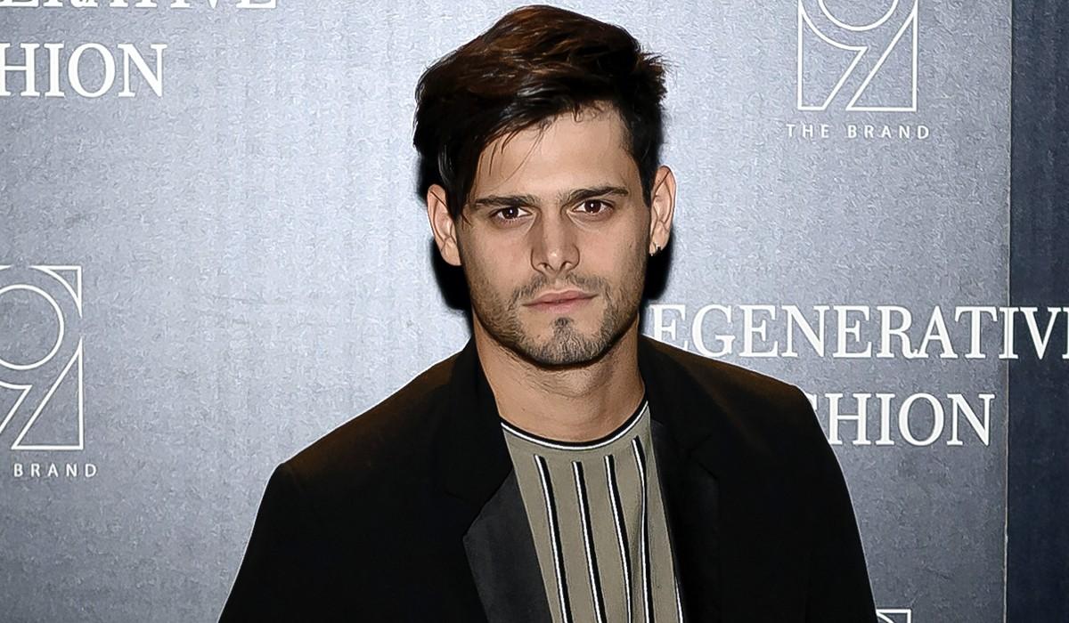 Lucas Velasco Interpreta Mario In El Internado Credits: Samuel De Roman/Getty Images