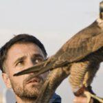 Raoul Bova Nei Panni Del Capitano Ultimo In Ultimo L'Occhio Del Falco Credits Angelo Di Pietro E Mediaset