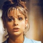 Sarah Michelle Gellar In Buffy L'ammazzavampri. Credits: Disney Plus