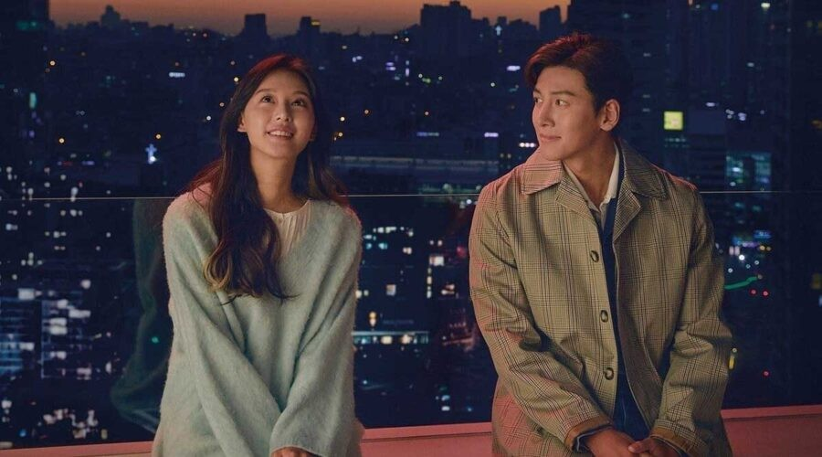 Una scena di Lovestruck in the City. Credits: KakaoTV/Netflix.