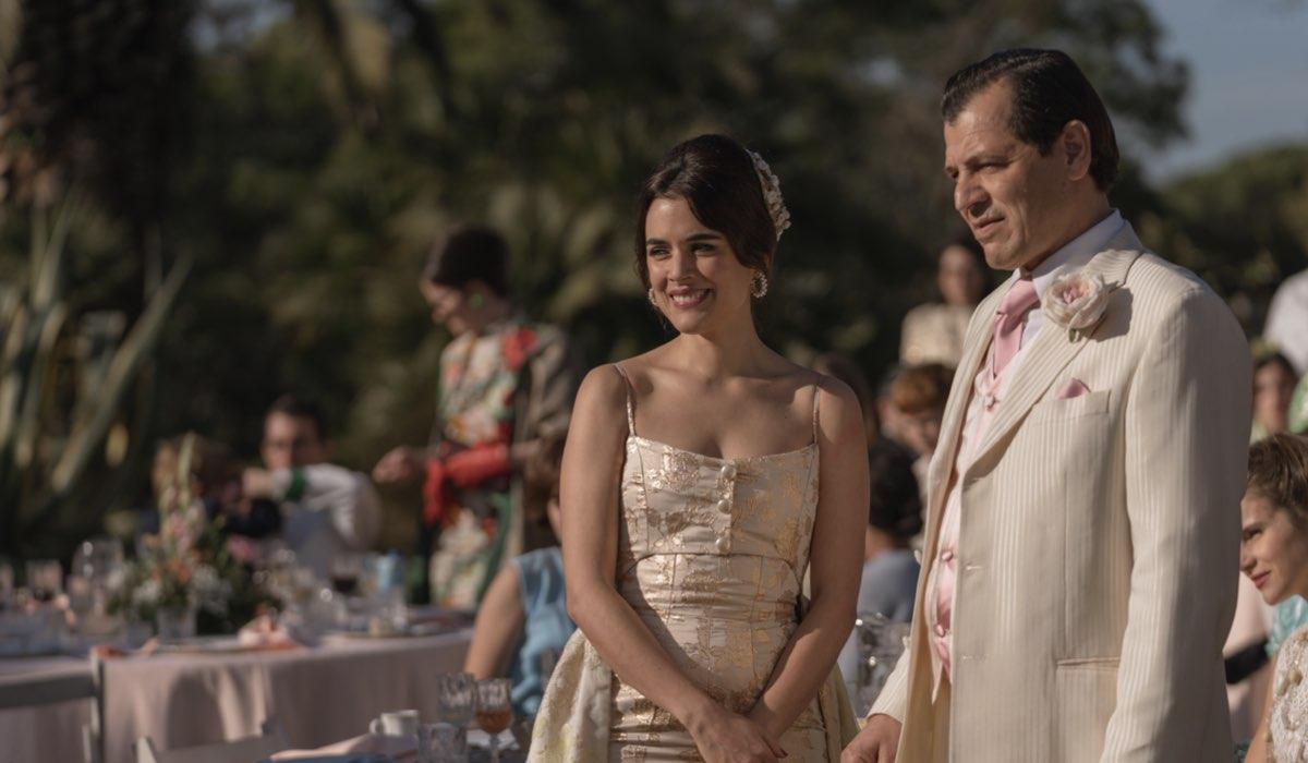 Una Scena Di H Helena 2 stagione. Credits: Daniel Escale Garcia/Netflix