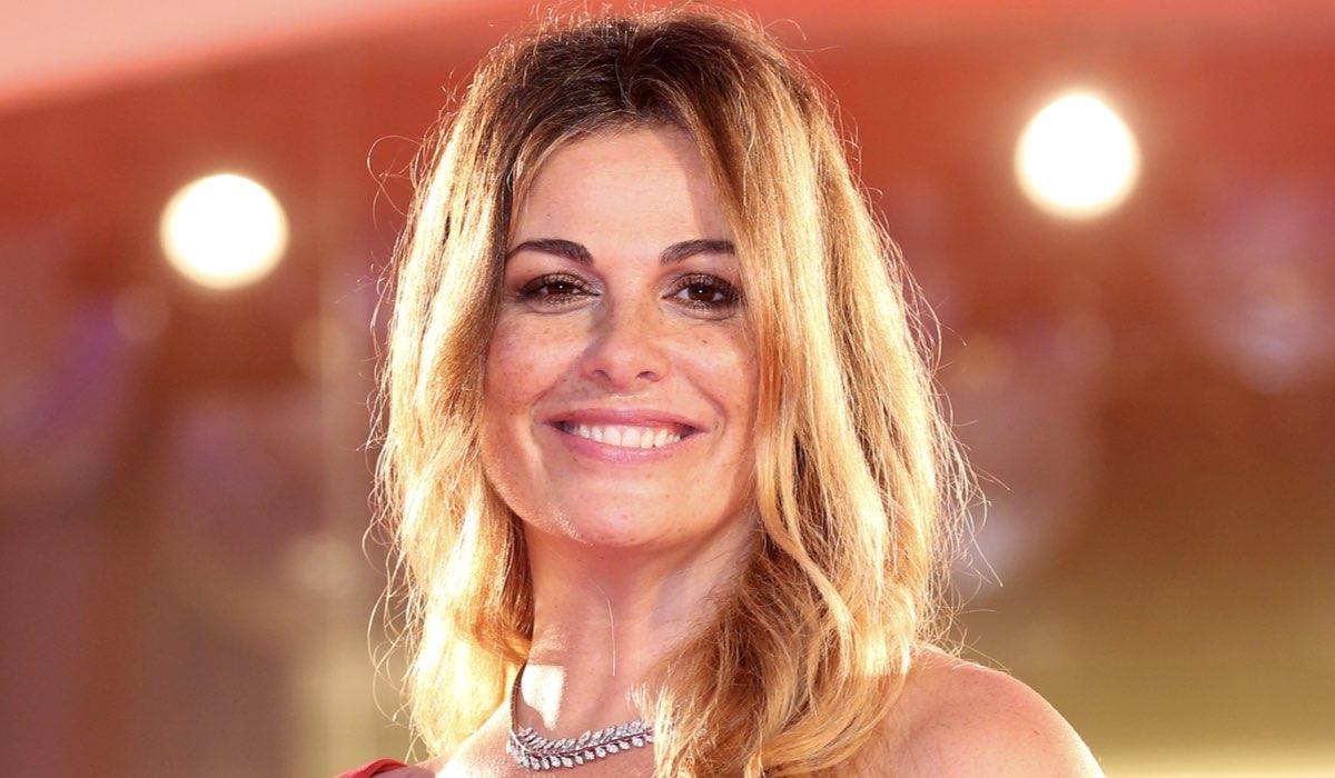 Vanessa Incontrada Al 77esimo Festival Di Venezia Credits Franco Origlia E Getty Images