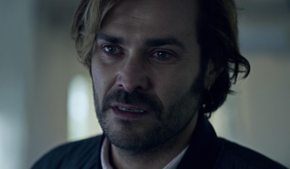 Albano Jeronimo Interpreta Matheus In The One Credits: Netflix