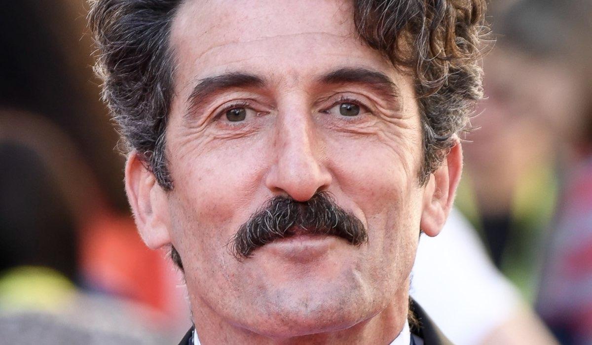 Attore Luis Zahera al Malaga Film Festival Credits: Carlos Alvarez/Getty Images