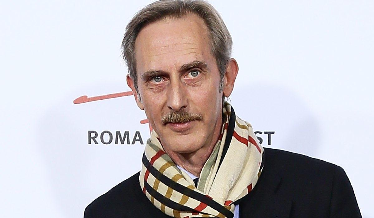 Bruno Torrisi (Vanni in Svegliati amore mio) Credits: Ernesto Ruscio/Getty Images