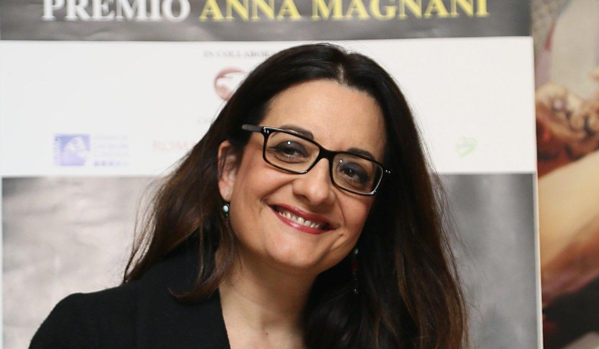 Catena Fiorello (Gianna) Credits: Ernesto Ruscio/Getty Images