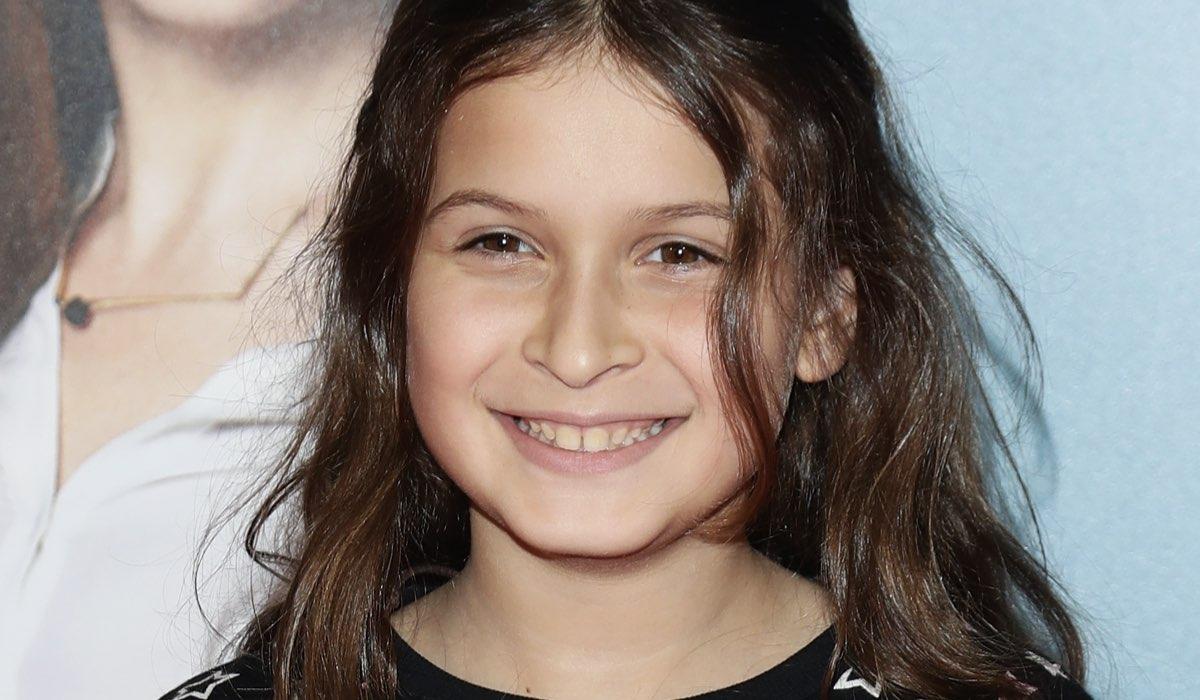 Caterina Sbaraglia (Sara in Svegliati amore mio) Credits: Stefania D'Alessandro Getty Images