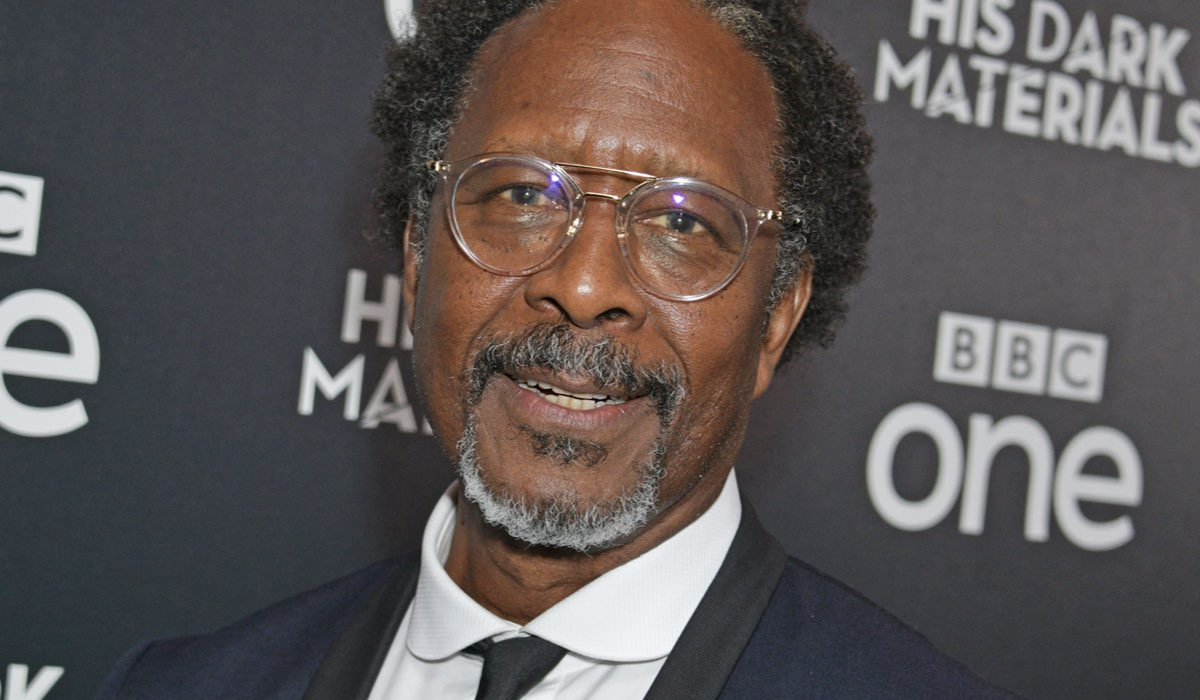 Clarke Peters Credits: David M.Benett/Dave Bennet e Getty Images