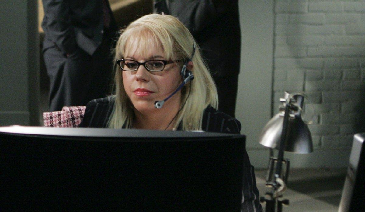 Criminal Minds, prima stagione Credits 2004 Touchstone Television, Star e Disney Plus