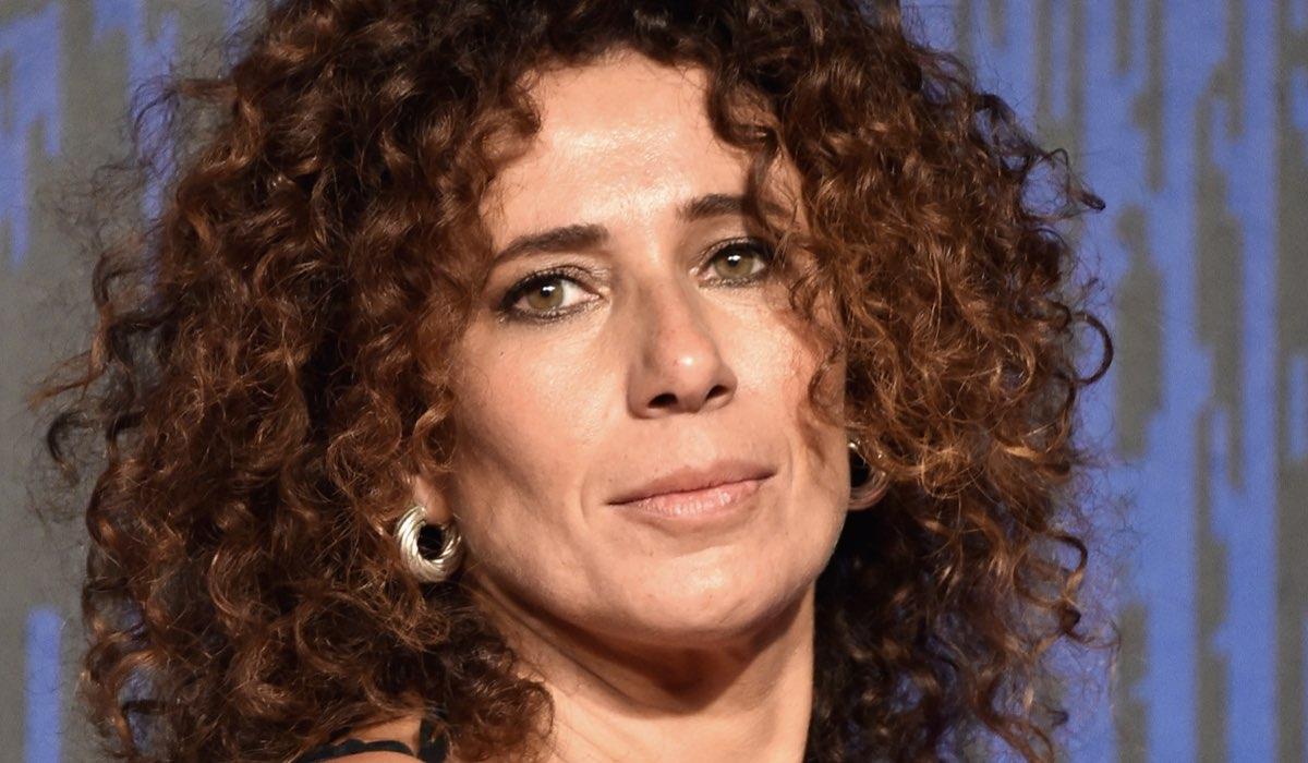 Francesca Antonelli (Maddalena in Svegliati amore mio) Credits: Pascal Le Segretain/Getty Images