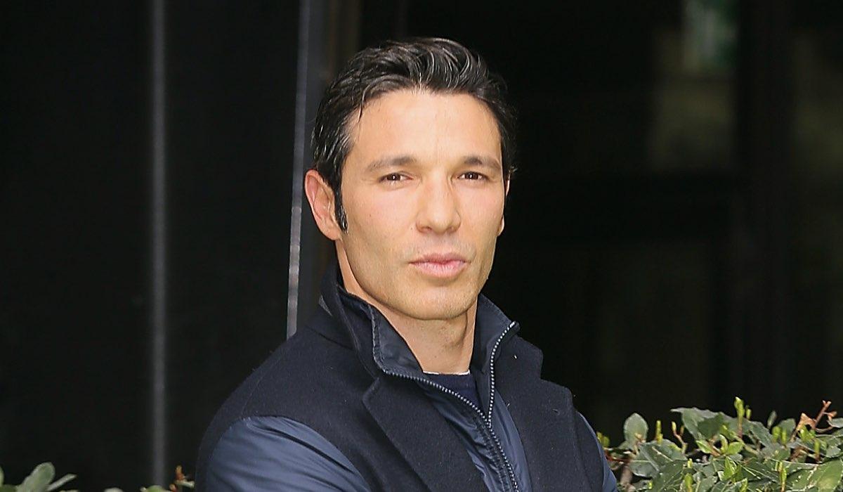 Francesco Venditti (Stefano in Svegliati amore mio) Credits: Ernesto Ruscio/Getty Images