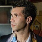 Gabriel Montesi ( Antonio Cassano) In Speravo De Mori Prima Credits: Iacovelli-Zayed Sky