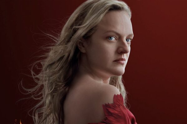 Poster della quarta stagione di The Handmaid's Tale. Credits: MGM/Hulu/Timvision.