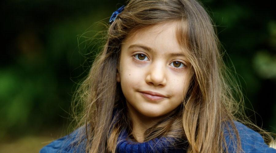 Irene è la figlia Di Serena e Filippo In Un Posto Al Sole Credits: Rai