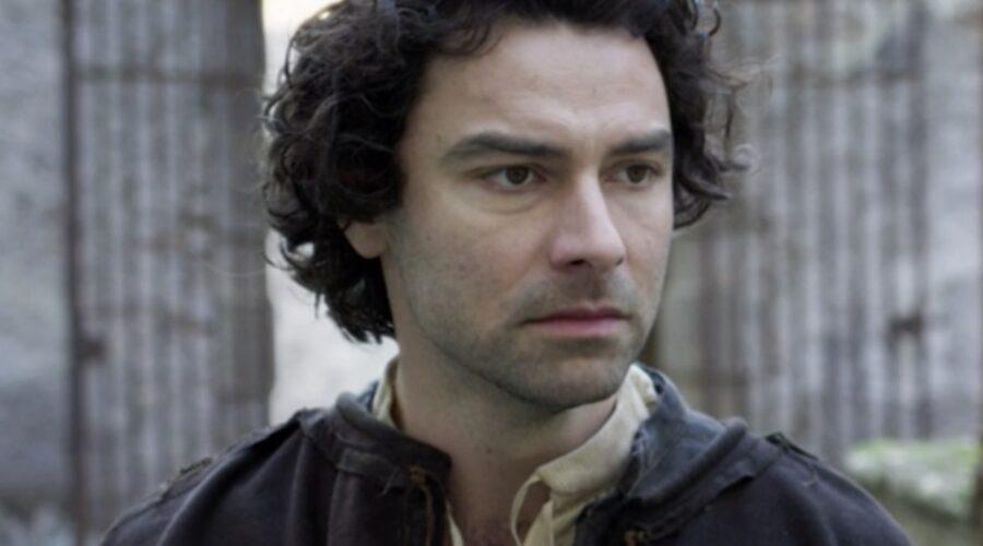 Leonardo: Aidan Turner interpreta Leonardo da Vinci Credits Rai