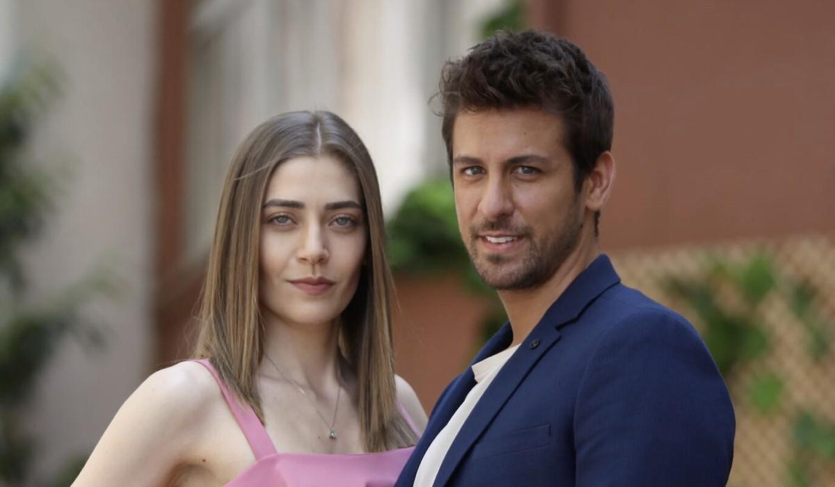 Leyla (Öznur Serçeler) ed Emre (Birand Tunca) In Daydreamer Credits: Global Telif Haklari Yapimcilik Tic. A.s./Mediaset