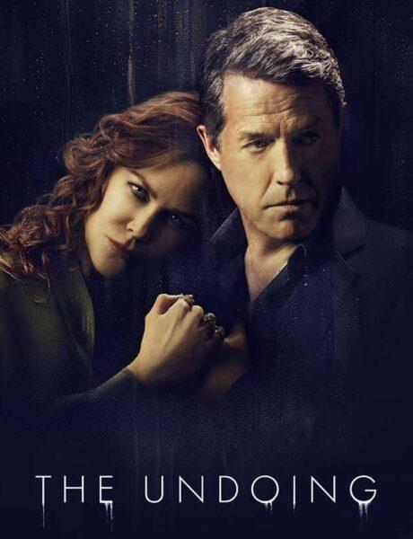 La locandina di The Undoing. Credits: Sky/HBO.