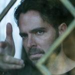 Manolo Cardona Interpreta Alex In Che Fine Ha Fatto Sara Credits: Netflix