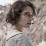 Maria Vera Ratti Nel Ruolo Di Enrica Nella Sesta Puntata De Il Commissario Ricciardi Credits Anna Camerlingo E Rai