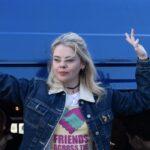 Nicola Coughlan Interpreta Clare In Derry Girls 2 Stagione Credits: Netflix