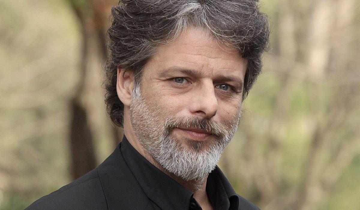 Paolo Giommarelli (Paolo in Svegliati amore mio) Credits: Elisabetta A. Villa/Getty Images