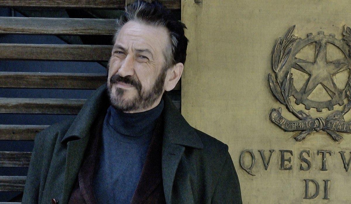 Rocco Schiavone 4 stagione, qui Marco Giallini Credits Rai