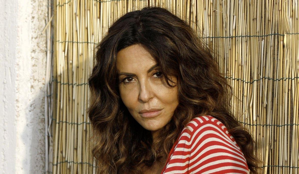 Sabrina Ferilli (Nanà) In Svegliati Amore Mio Credits: Mediaset