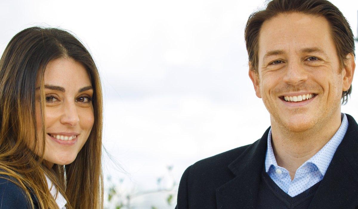 Serena e Filippo In Un Posto Al Sole Credits: Rai