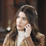 Steffy Forrester In Beautiful Credits: BBL Distribution/Mediaset