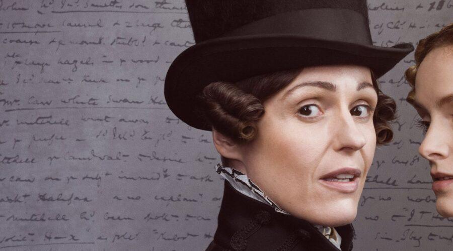 Suranne Jones, la protagonista di Gentleman Jack. Credits: BBC/HBO/LaF.