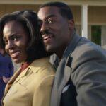 Deborah Ayorinde e Ashley Thomas in Them. Credits: Amazon Prime Video.
