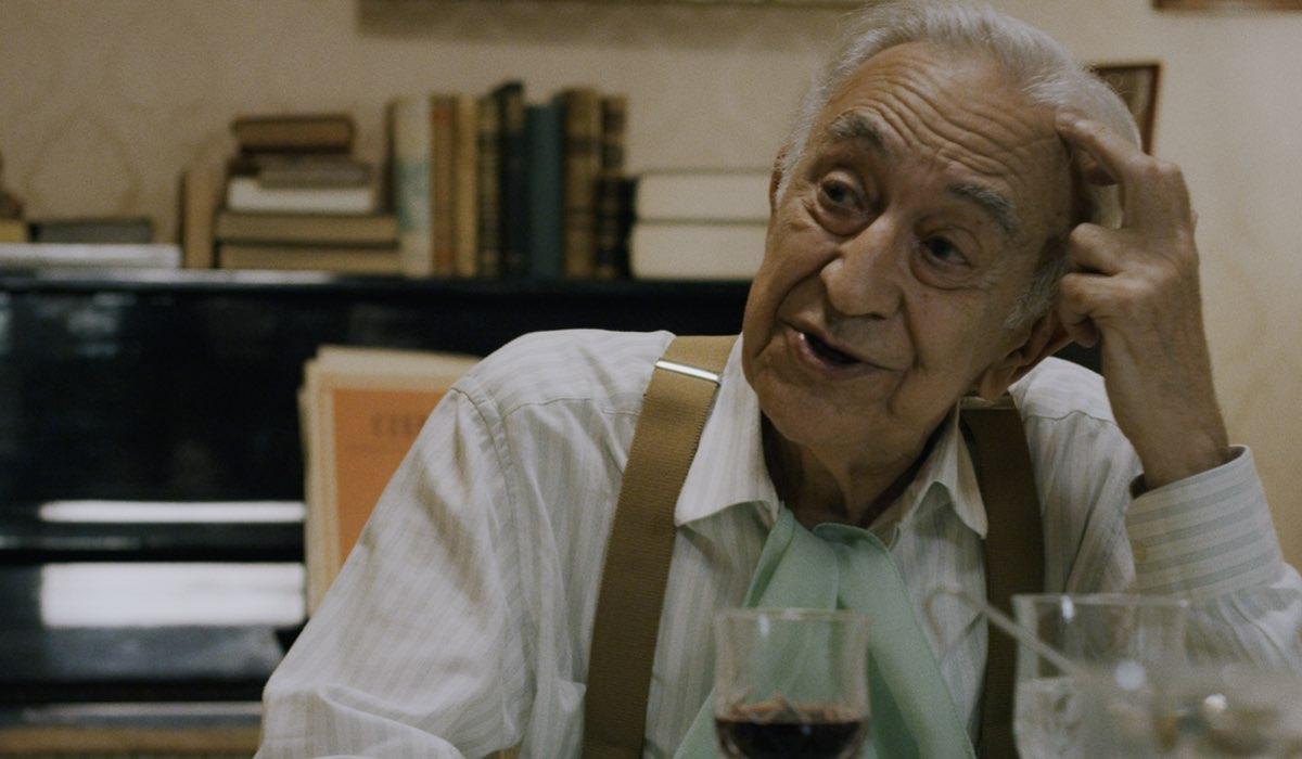 Tuccio Musumeci Interpreta Padre Di Saverio In Màkari Credits: Floriana Di Carlo E Rai