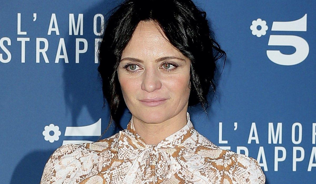 Veruska Rossi (Manuela in Svegliati amore mio) Credits: Ernesto Ruscio/Getty Images