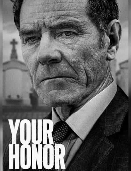 La locandina della serie TV Your Honor. Credits: Showtime/Sky.