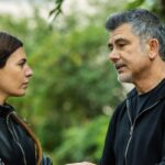 Angela e Franco In Un Posto Al Sole Credits: Rai