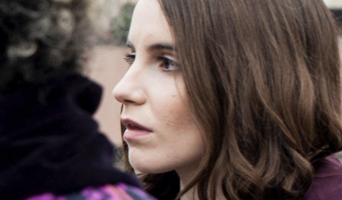Anna Signoroldi (Emilia) In Nudes Credits: Livia Scaramuzzino e Rai