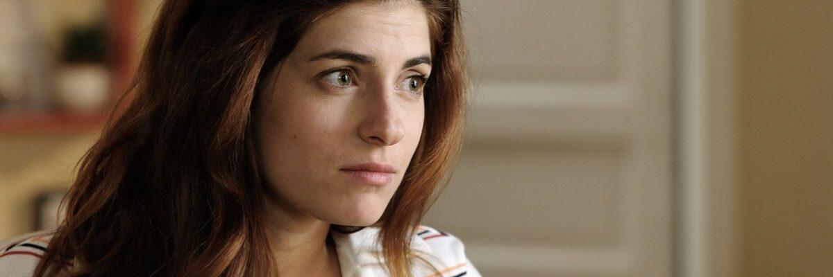 Buongiorno, Mamma!, qui Maria Chiara Giannetta Credits: Mediaset