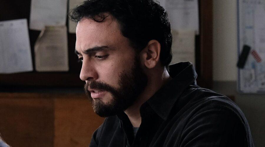 Chiamami ancora amore, Simone Liberati interpreta Enrico Tagliaferri. Credits: Fabrizio de Blasio e Rai