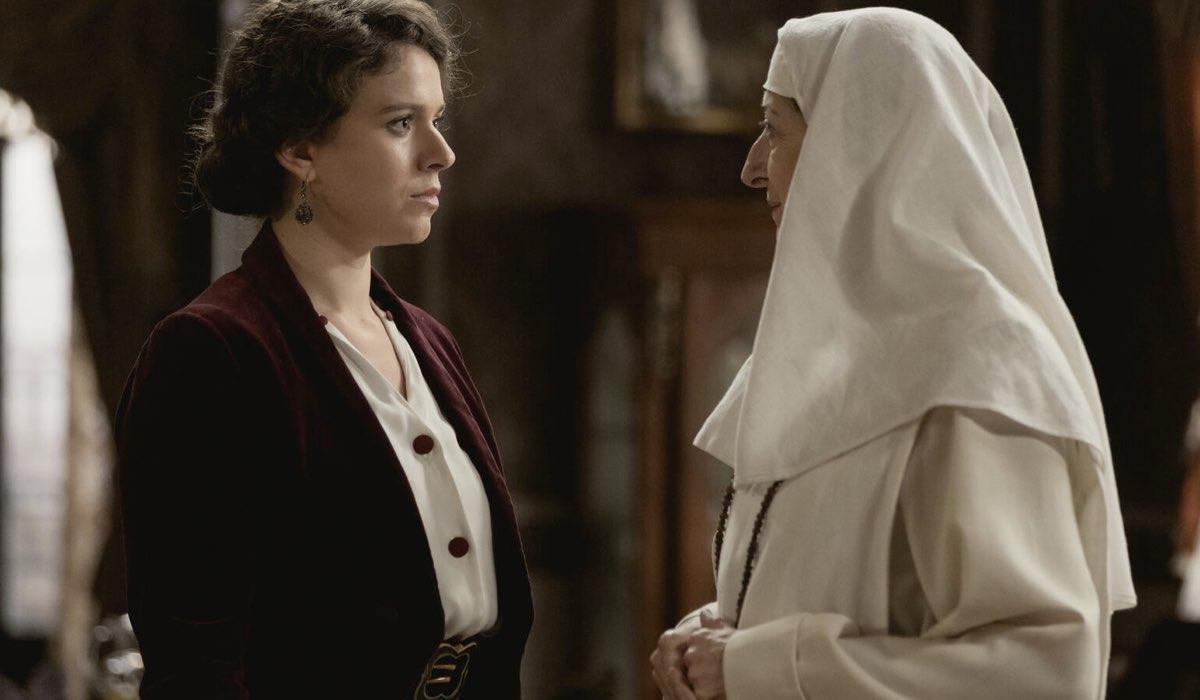 Genoveva e Ursula In Una Vita Credits: Mediaset