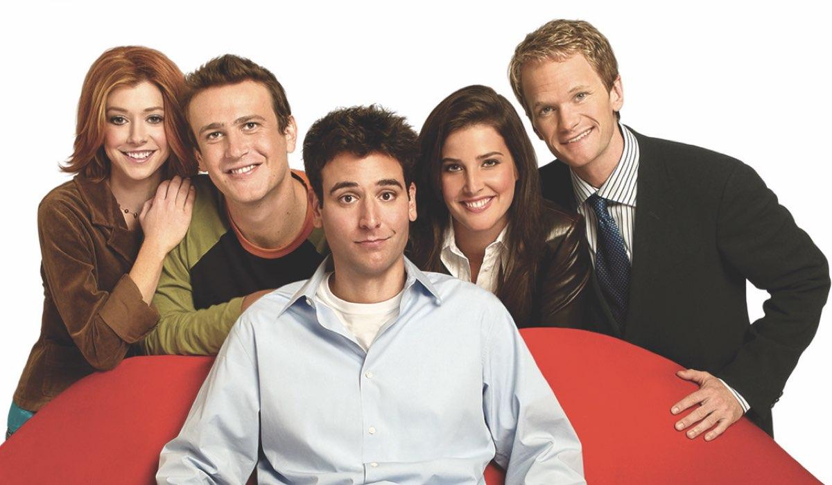 Locandina della serie tv How I Met Your Mother. Credits: Disney Plus/Star