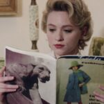 Il Paradiso Delle Signore 5 Puntata 119: Irene Cipriani interpretata da Francesca Del Fa Credits Rai