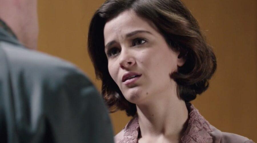 Il Paradiso Delle Signore 5 Puntata 131: Gabriella Rossi interpretata da Ilaria Rossi Credits Rai