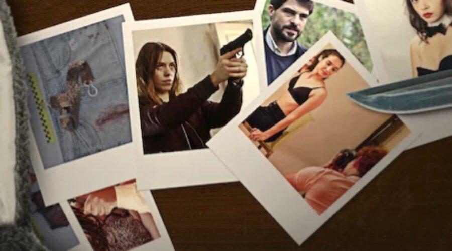 Il Sapore Delle Margherite stagione 1 Credits: Netflix