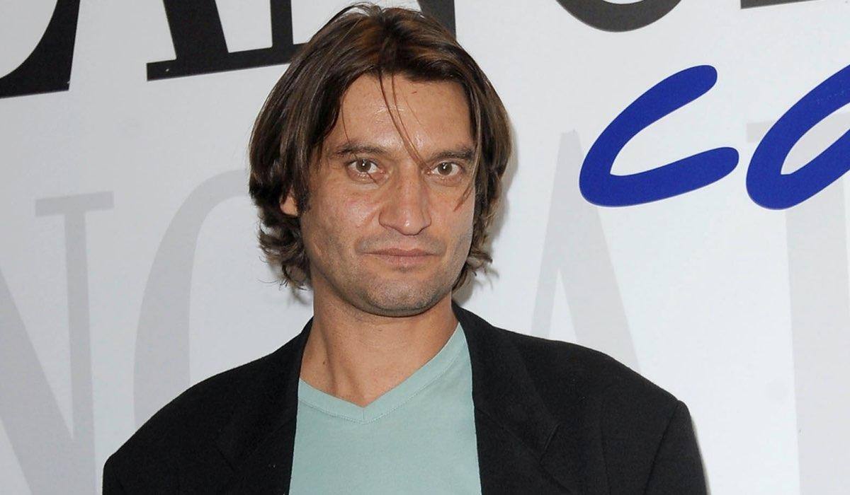 Ivan Franek (Kerim ne La fuggitiva) Credits: Tullio M. Puglia/Getty Images