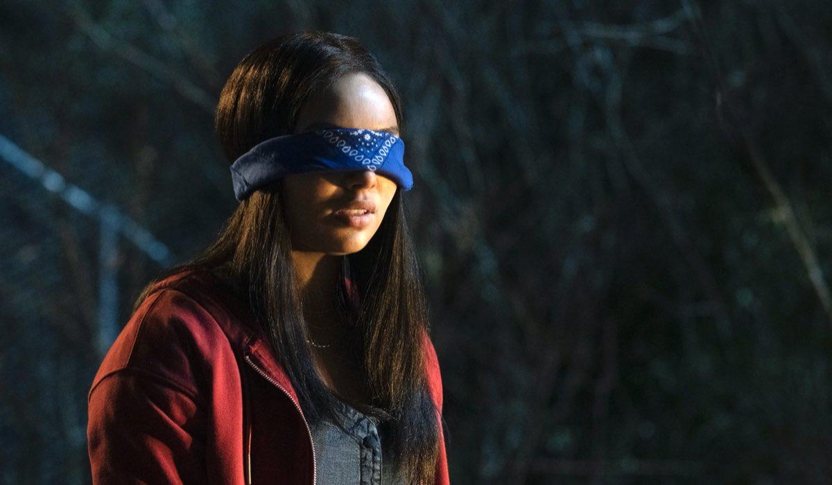 Jessica Sula In Panic. Credits: Amazon Prime Video