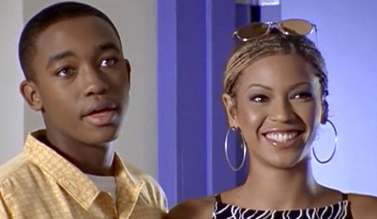 Lee Thompson Young E Beyoncé Ne Il Famoso Jett Jackson. Credits: Disney Channel