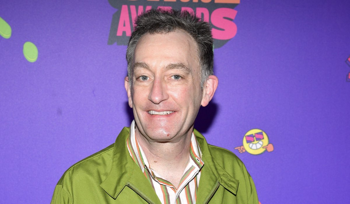 powerpuff tom kenny narratore