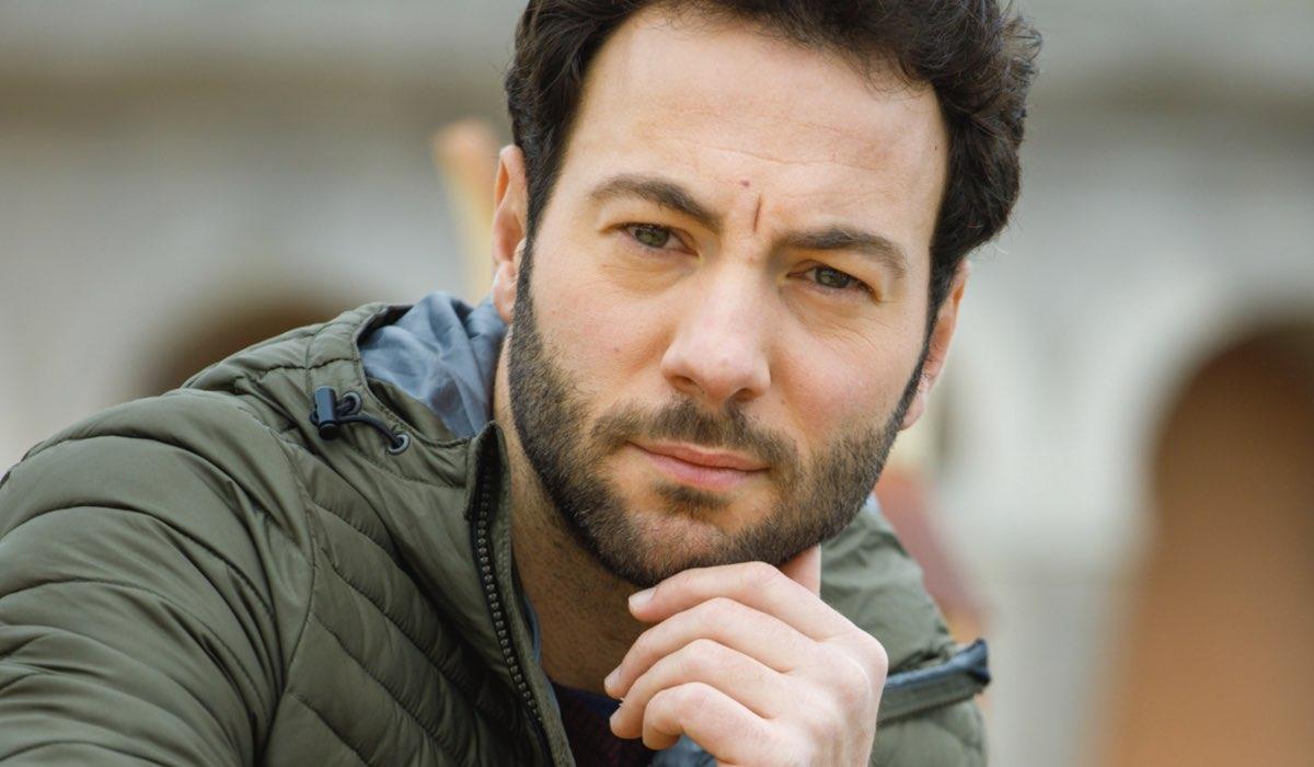 Samuel In Un Posto Al Sole Credits: Rai