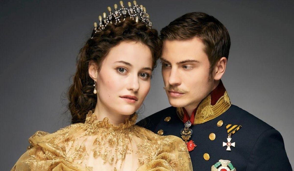 Sissi serie tv: la storia d'amore tra Sissi e Franz torna in tv!